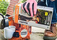 STIHL MotoMix® - High Performance Ethanol-Free Fuel Mix