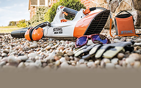 STIHL – The Number One Selling Brand of Chainsaws | STIHL USA