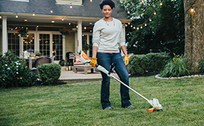 Real STIHL. Find Yours.
