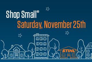 Shop Small®