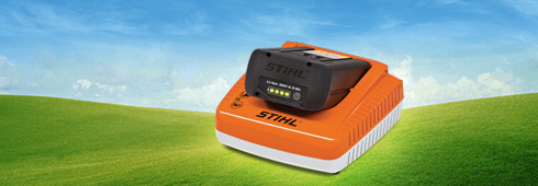 STIHL Lithium Ion Battery FAQs