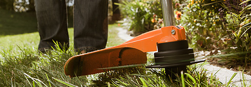 Frequently Asked Questions about STIHL Trimmers | STIHL USA