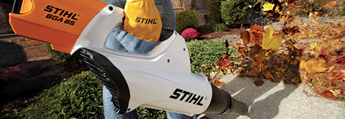 STIHL Product Technology & Features