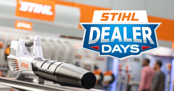 picture relating to Stihl Coupon Printable titled STIHL Supplier Times STIHL United states