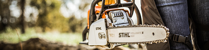 STIHL Video Library