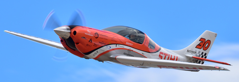 Team STIHL Air Racing | STIHL USA
