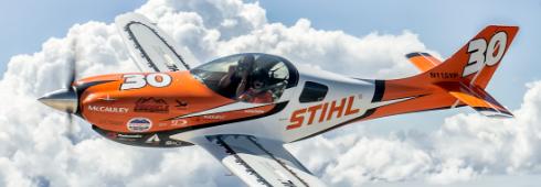 Team STIHL Air Racing | STIHL USA