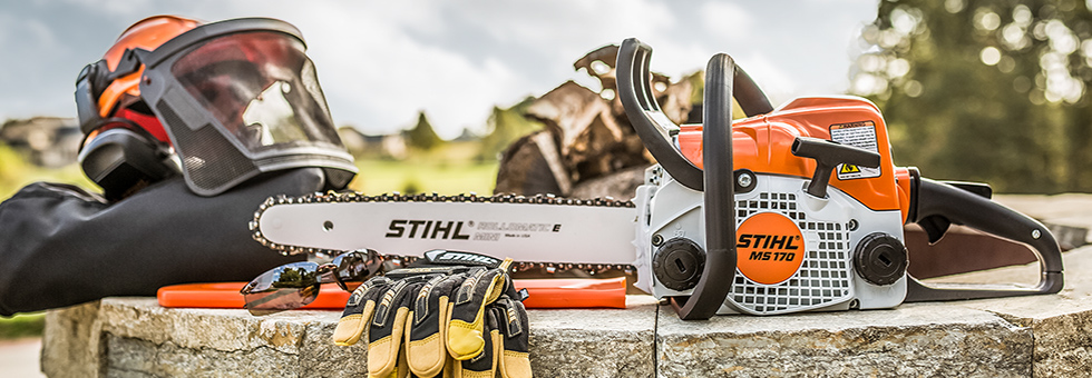Featured STIHL Articles