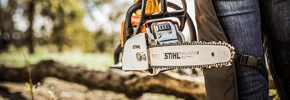 Tree Care by STIHL