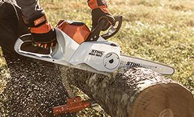 chain-saws