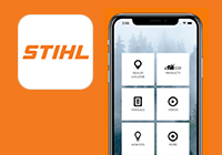 The Official STIHL® App