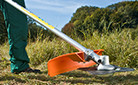 How To Operate a Brushcutter