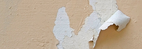 How to Strip Loose Paint