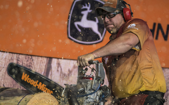Watch TIMBERSPORTS®