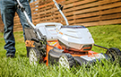 STIHL Summer Lawn Care Tips