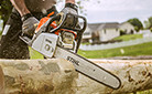 Chainsaws, Saw Chains & Guide Bars How-To Guides