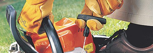 Improving Product Performance at STIHL