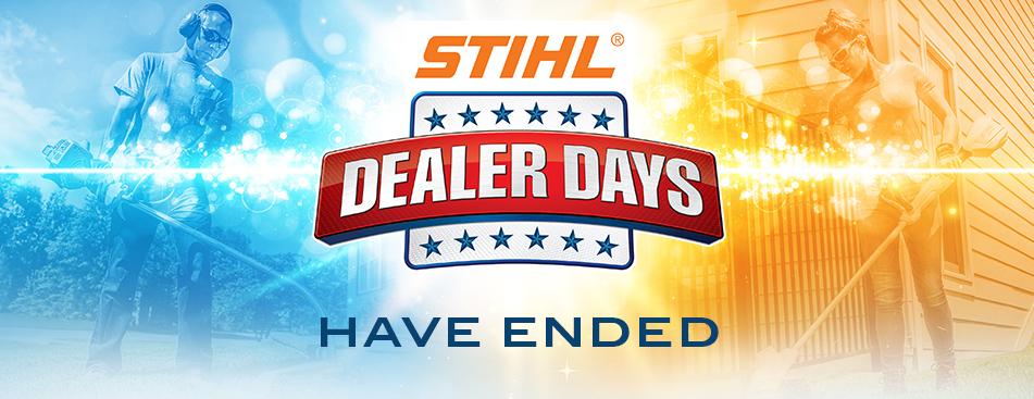 Stihl dealer days stihl usa publicscrutiny Images