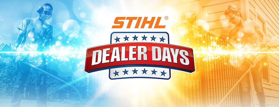 Stihl dealer days stihl usa fandeluxe Gallery