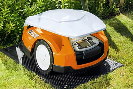 iMow® Robot Lawn Mower   Robotic Mower   STIHL USA