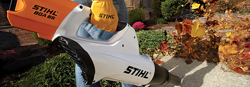 Quality and Innovation at STIHL