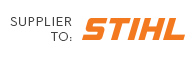 STIHL Badge Horizontal