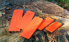 Tree Felling Bucking And Wood Splitting Wedges Stihl Usa