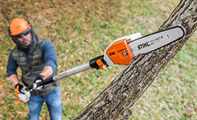 Pole Pruner Accessories