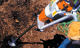 Planting Auger