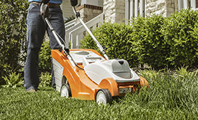 Homeowner Lawn Mower