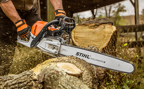 Professional Chainsaws - Heavy Duty Chainsaws | STIHL USA