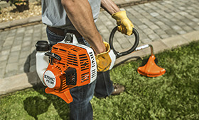 Grass Trimmers Amp Weedeaters Reviews Stihl Usa