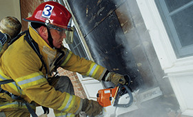 Rescue Chainsaws Professional Fire And Rescue Chainsaws