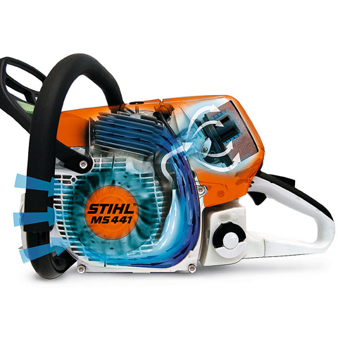 Stihl ms 291 chainsaw keith 39 s power equipment - Stihl ms 291 ...