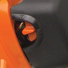 Protected Choke Lever/Knob - Pro Trimmers
