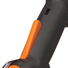 Throttle Trigger Interlock - Pro Trimmers