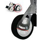 FC - Adjustable Depth Wheel