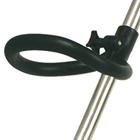 Adjustable front handle - batt trimmer