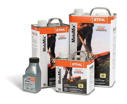 Stihl Motomix 174 High Performance Ethanol Free Fuel Mix