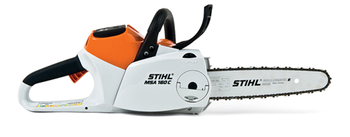 Msa 160 C Bq Lithium Battery Chainsaw Stihl Usa