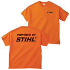 POWERED BY STIHL® T-Shirt