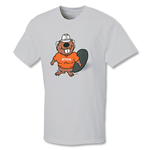 Buzz the Beaver T-Shirt