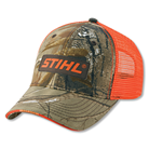 Realtree AP® Mesh Back Sandwich Cap