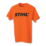 Orange Trademark T-Shirt