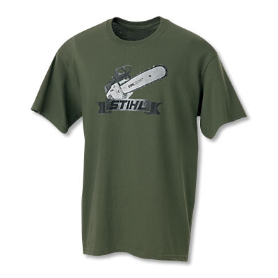 STIHL® Chain Saw T-Shirt