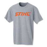 Gray Trademark T-Shirt