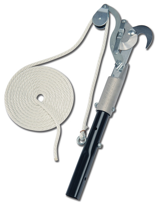 Pole Pruner Lopper Attachment