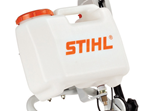 Water Tank for STIHL Cutquik® Cart