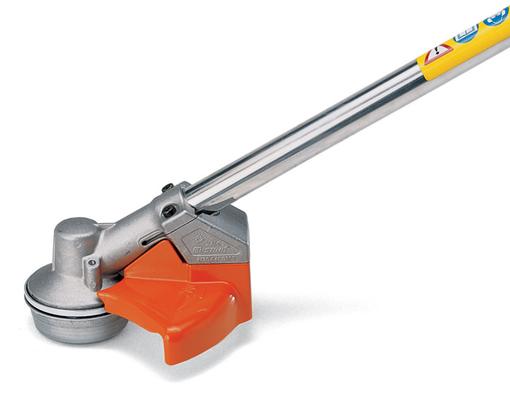 Limit Stop Deflector Kit