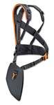 Universal Double Shoulder Harness